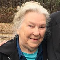 Bethel Ann  Raiford Arnold