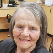 Jacqueline Burgess