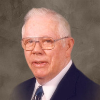 Mr. Vernon N. Berryman