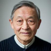 Yushen  Zhang