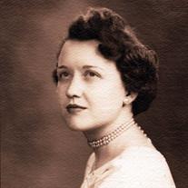 Arletta  June Dodson