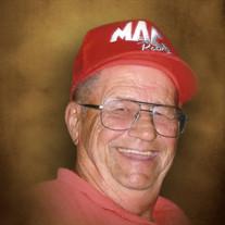 Delton Eugene Nihart