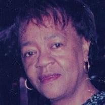 Mrs. Charlene Greene