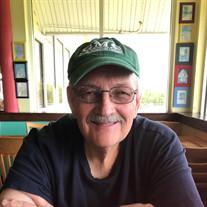 Martin L. Fries