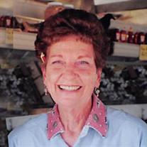 """Marjorie """"Marge"""" L. Talbott"""