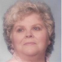 "Mrs. Delores ""Dee"" Lillian Campbell"