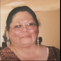Juanita Ann Marine
