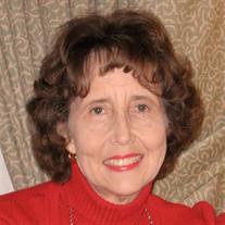 Patricia S. Staron