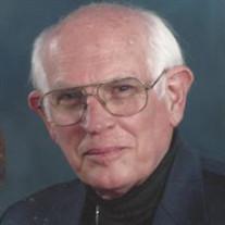 James Sheppard Jr.