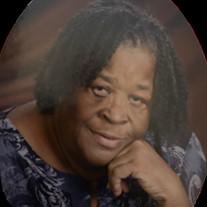Mrs Suzette  Rachael Allen