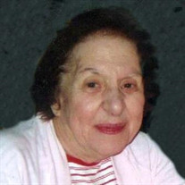 Lucille A. Tomasetti