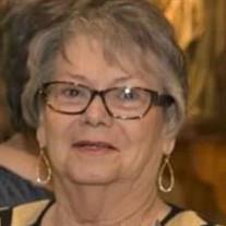 Gloria Blanchard Fontenot
