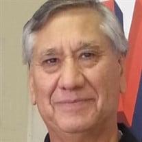 Frank L. Zamora