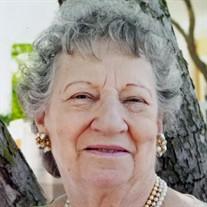 Betty A. Sharper