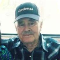 Samuel Cardenas Castillo