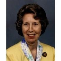 Mildred Rutherford