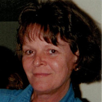 Ruby S. Harrington