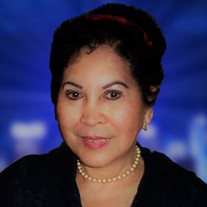 Amelia Soriano