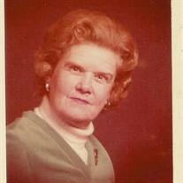 Elizabeth  M. Yoos