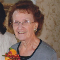 Dorothy F. Butler