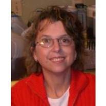 Teresa Kindley Trombley