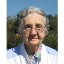 Lillian Lammers