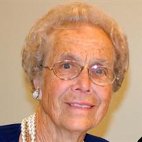 Dorothy Ann Carroll