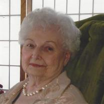 Lorraine Frances Anderson
