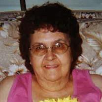 Jean Patricia  Kohler