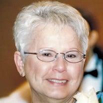 Joyce D. McWherter
