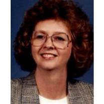 Brenda Joy Duke Boulineau