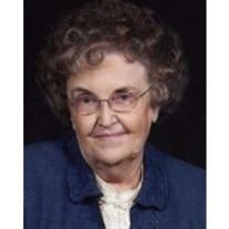 Sarah Irene Buice