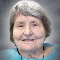 Mrs. Irma S. Nemeth