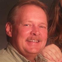 John Michael Brewster