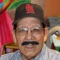 Roberto Rodriguez Reyna