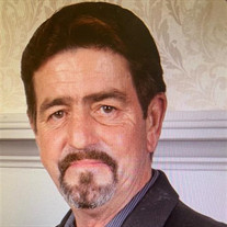 Rick Todd McManus