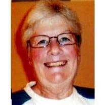 Elaine Giddens