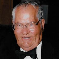 Francis William Steele