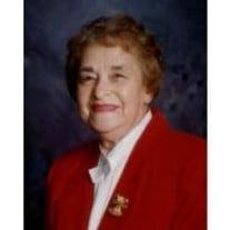 Ellen Louise Newman