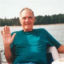 Herbert J. Vasey
