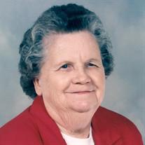Bernice Fowler Staton