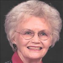Martha Adeline Hill