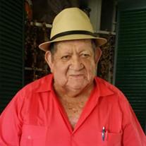 Julian Castellanos Ruiz