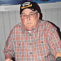 1st Sgt. Milfred W. Rowe, Jr. USMC (Ret.)