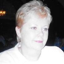 Joan Lee Danner