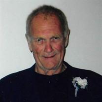 """Gerald """"Jerry"""" Robert Anderson Sr."""