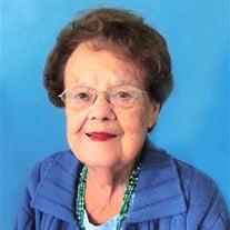 Nancy Lou Morey