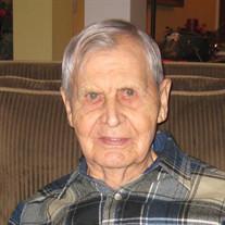 Lee D. Groff