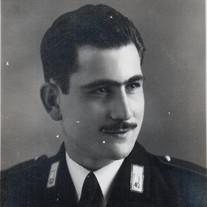 Mr. Joseph Ambrosino