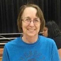 Patricia Mae Henry